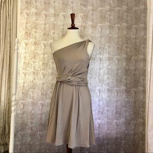 Tart One Shoulder Dress